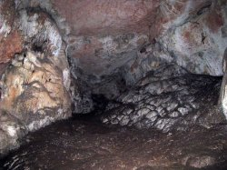 Пещера Ени-Сала-2