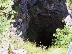 Пещера Бездонная