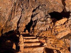 Пещера Бинбаш-Коба