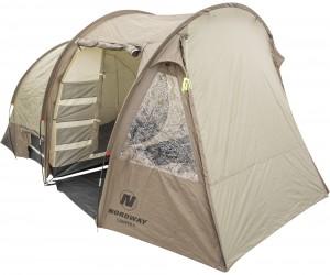 прокат 4х местной палатки в крыму
