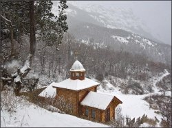 Монастырь святого Стефана Сурожского (Кизилташский мужской монастырь)