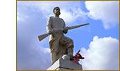Памятник русским солдатам