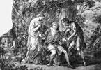 Ифигения в Тавриде