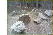 Алуштинский кромлех