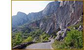 На старой ялтинской дороге