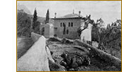 Мечеть в Симеизе