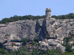 Крымский пещерный монастырь Шулдан