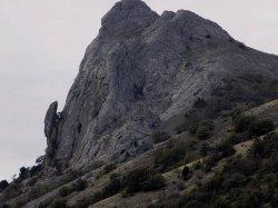 Гора Бакаташ