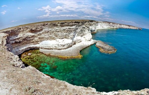 дикие Туры в Крыму