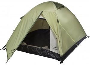 прокат двухместной палатки в крыму