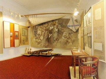 Историко-краеведческий музей города Саки