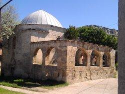 Мавзолей Абдель-Азиз-Бабаа