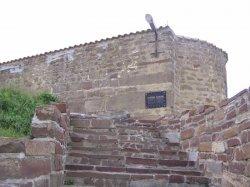 Храм Илии Пророка в Солнечной Долине