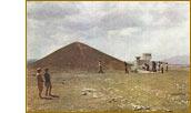 Курган Славы, 1975