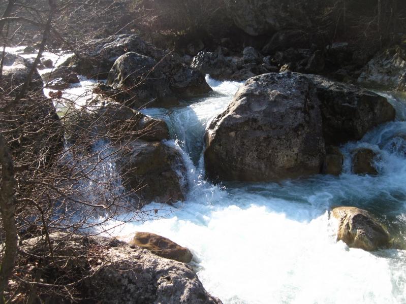 Водопад на реке Коккозка