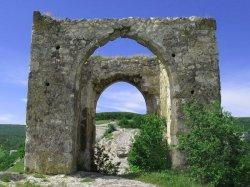 Замок Кыз-Куле