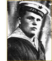 Иван Свистун
