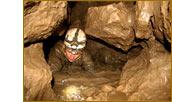 Меандр Солдатской пещеры