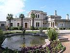 Юсуповcкий дворец