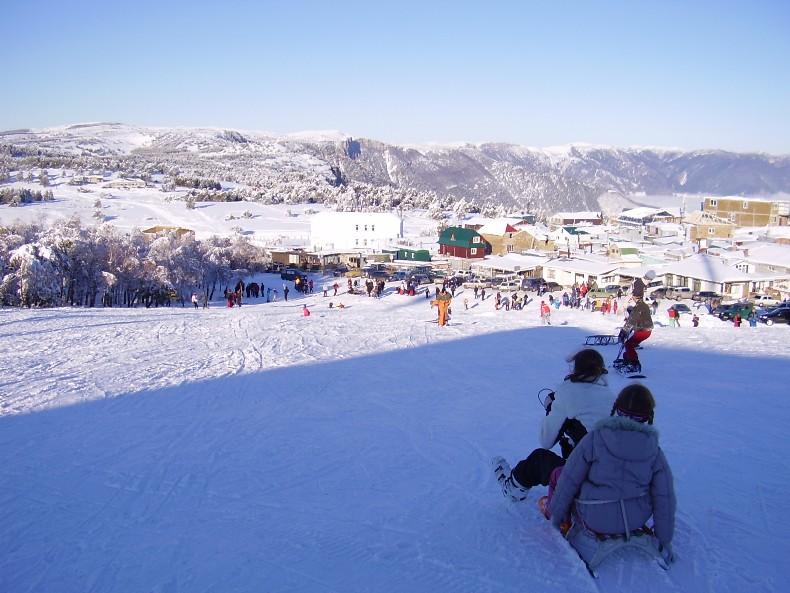 Ай-Петри - поездки на гору